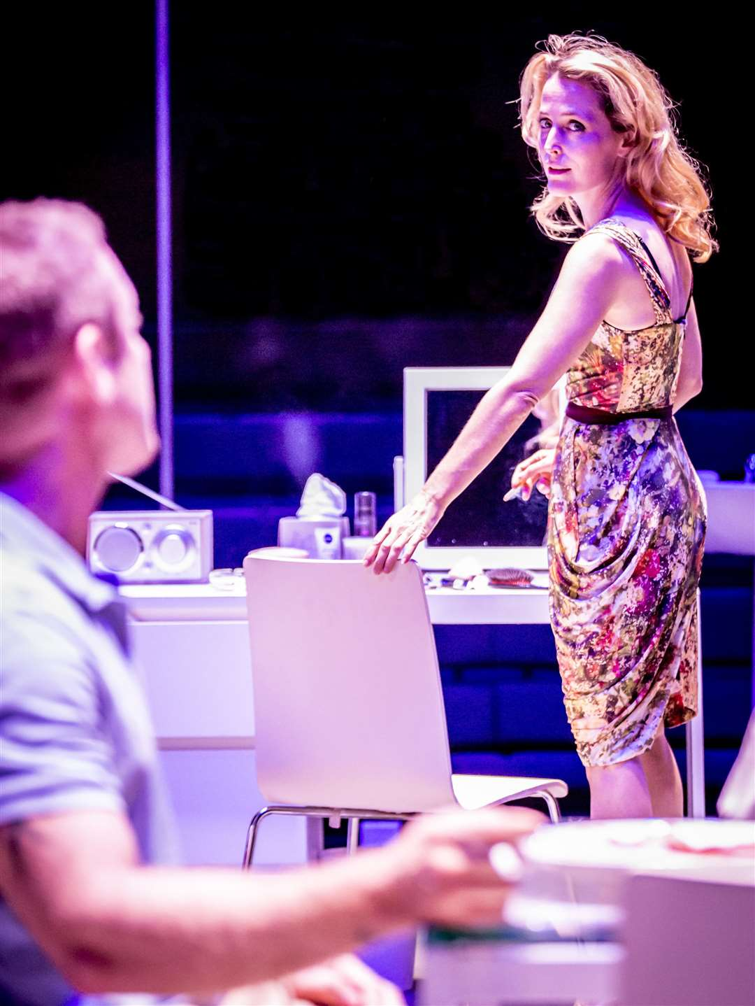 A Streetcar Named Desire was written by Tennessee Williams Picture: Johan Persson
