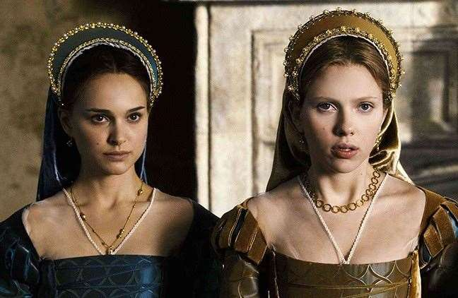 The Other Boleyn Girl was filmed at Dover Castle (20492968)