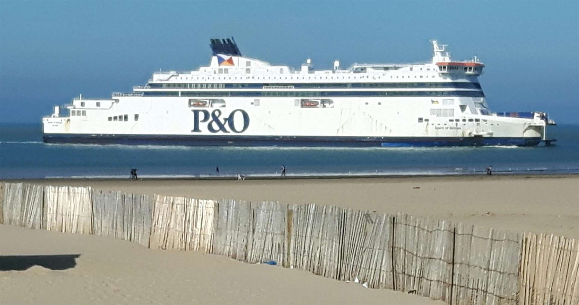 P&O Ferries: change of ownership