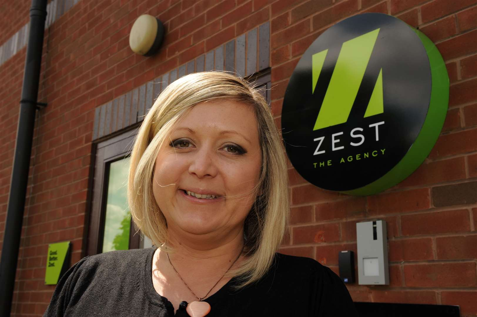 Belinda Collins left Zest earlier this summer