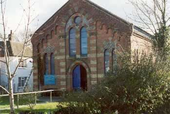 The campaigner believes the old church building has so much to offer