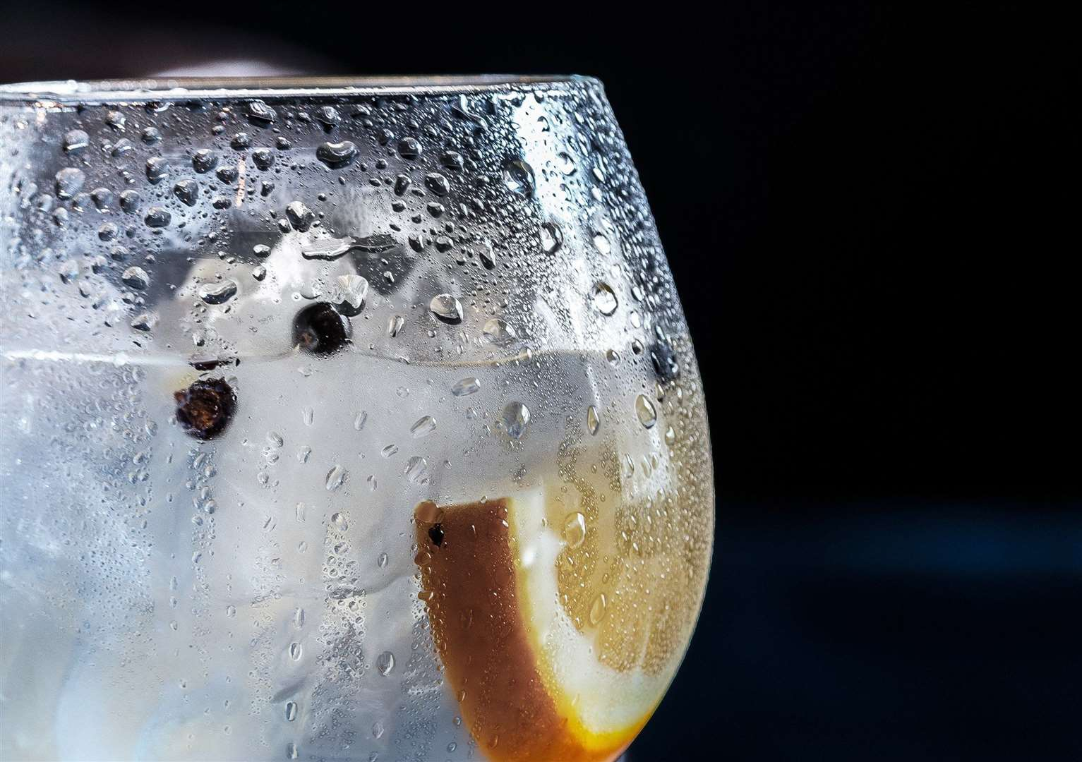 World Gin Day can help keep your spirits up