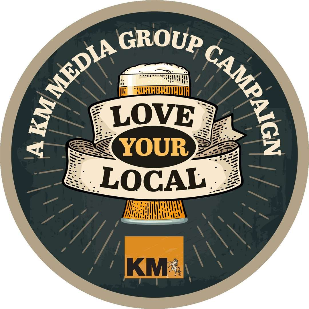 Love Your Local is supporting pubs, while they are having to stay closed to regulars