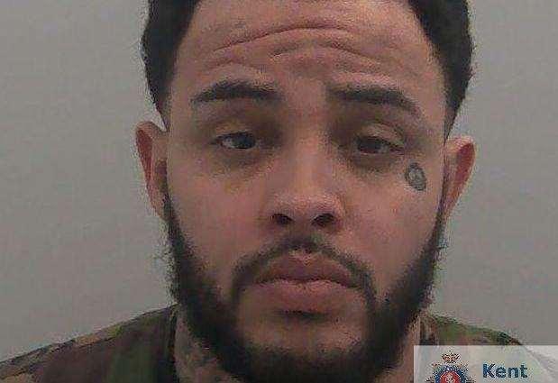 Drug Dealer Jailed After Ditching Stash In River Medway