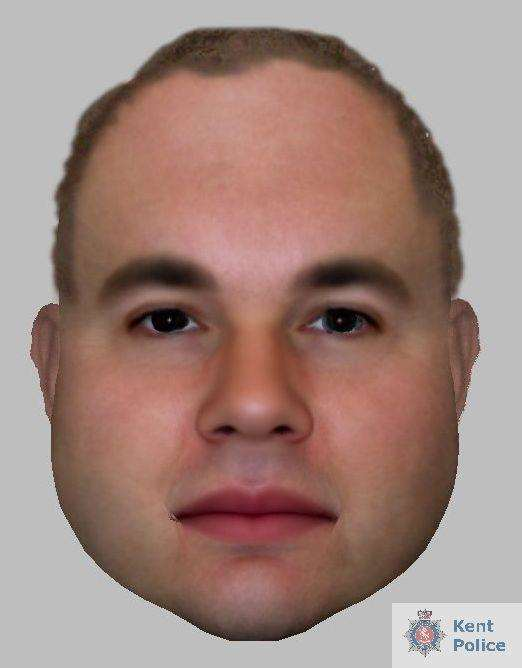 Police look for man following Boughton Monchelsea acid attack