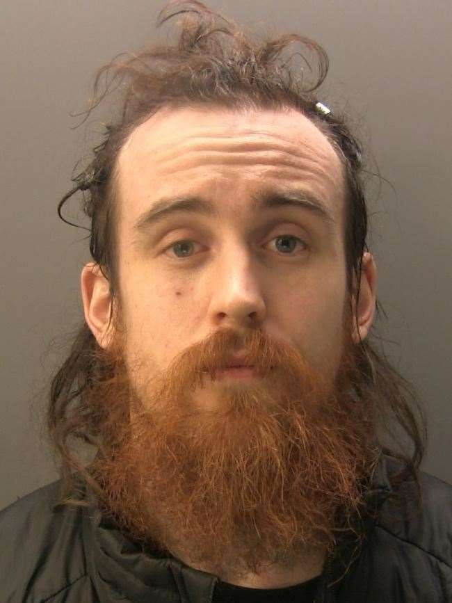 Jonathan McMillan has admitted manslaughter on the grounds of diminished responsibility Picture: Cumbria Police
