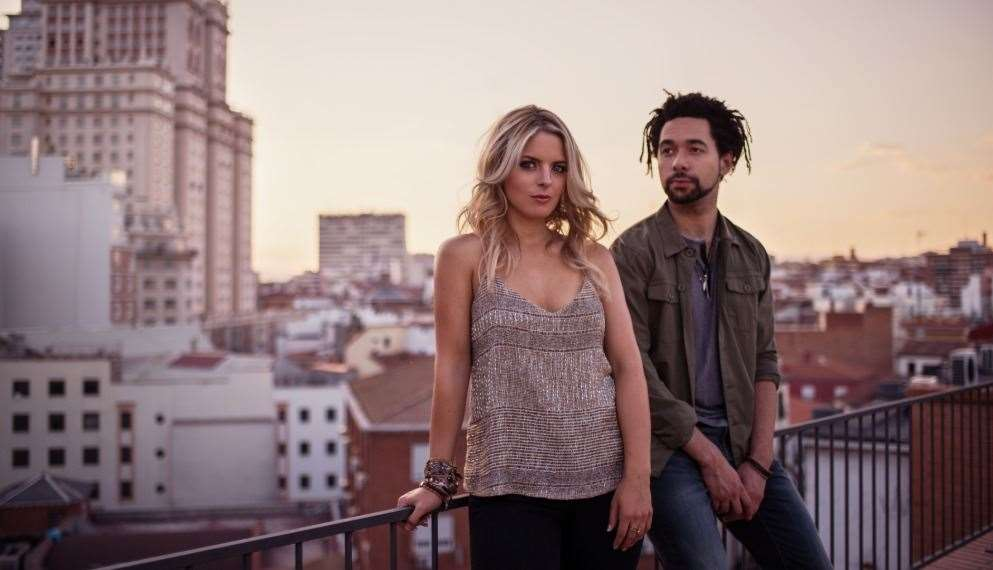 The Shires will play at Eridge for Black Deer