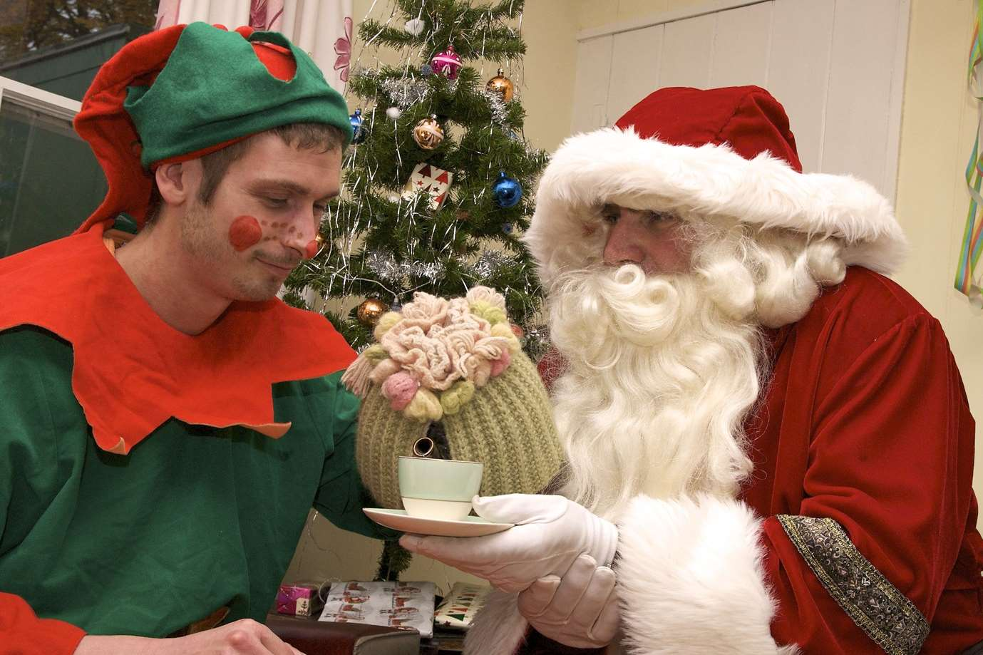 Kent Christmas events from fairs to ice skating and Santa\'s grottos ...