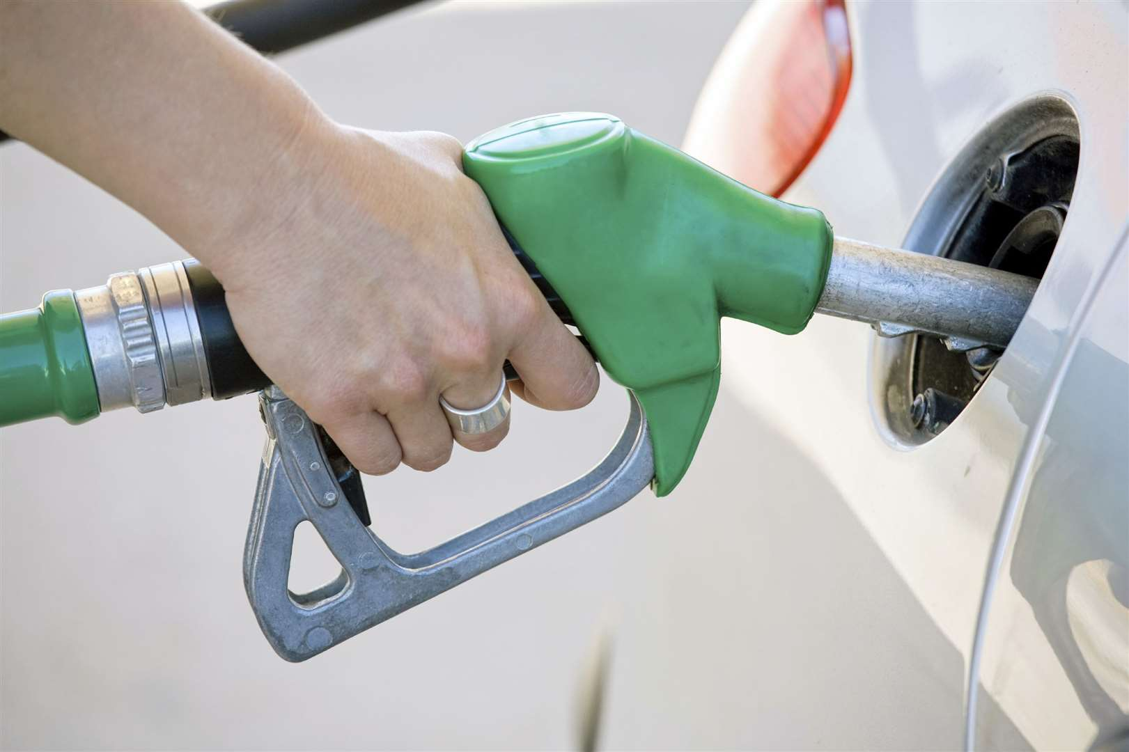 Kevin Carr was charged with more than 20 fuel-related offences. Photo by: istock.