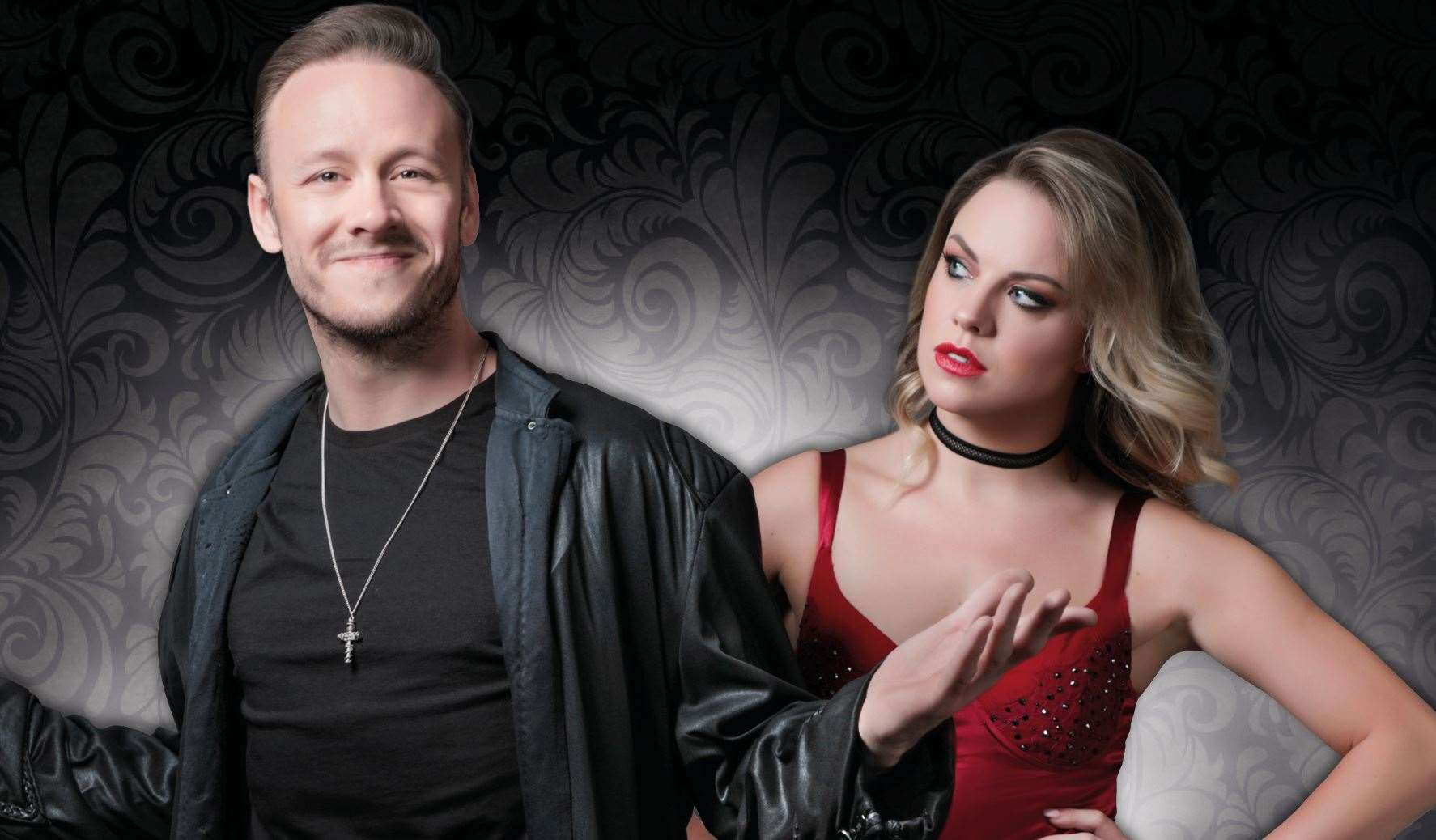 Kevin and Joanne Clifton are on the line-up for the Assembly Hall Theatre soon