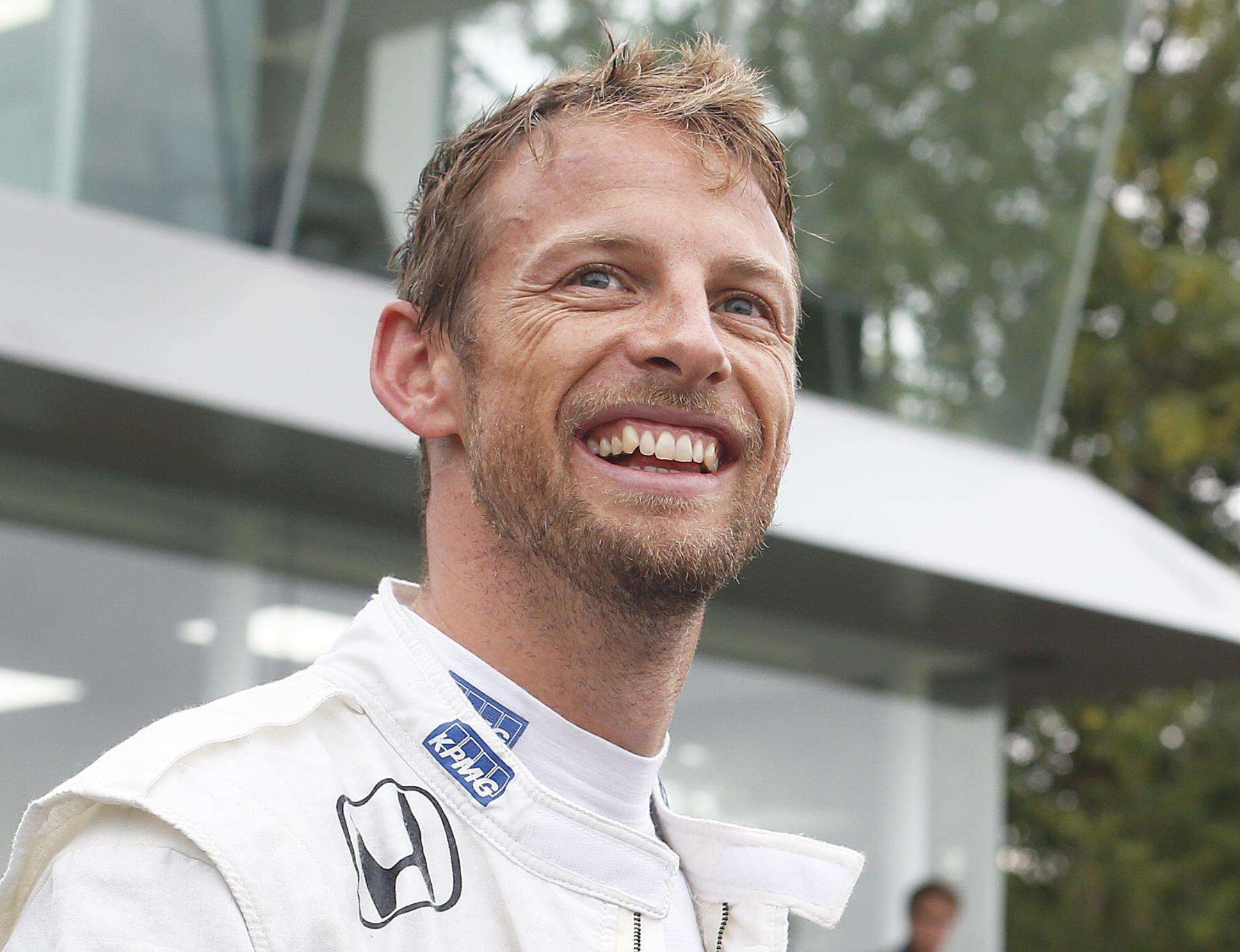 Jenson Button would pull in the crowds at Brands Hatch, says ex-F1 driver David Coulthard