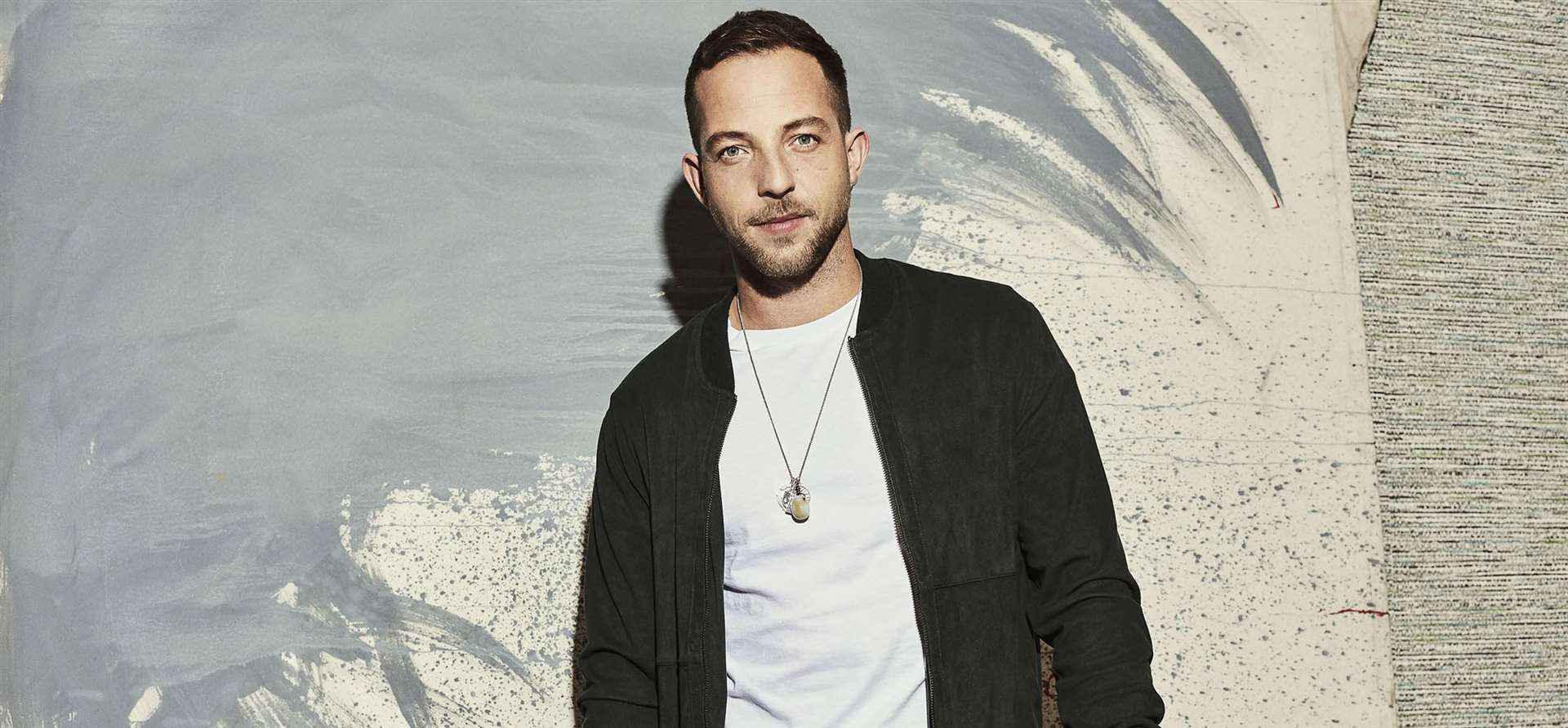 James Morrison will be at Bedgebury next summer