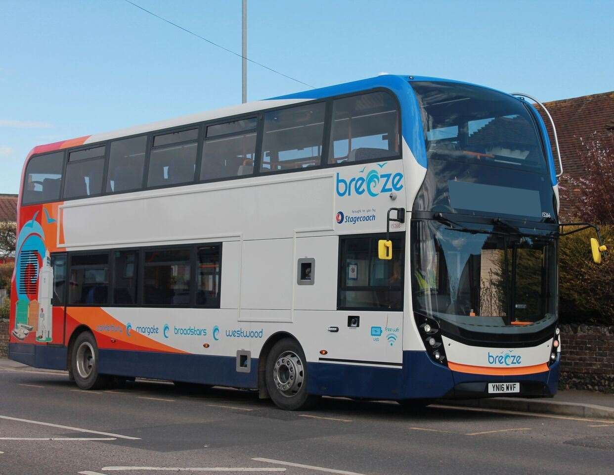Bosses at Stagecoach have confirmed services will return to pre-lockdown timetables