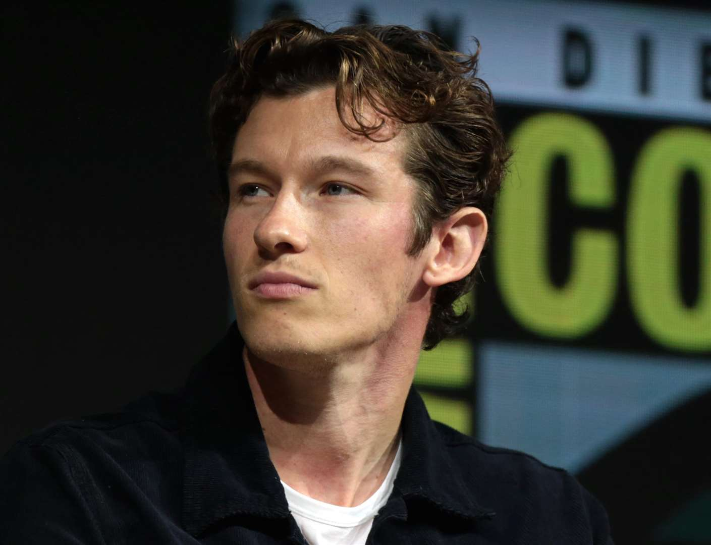 Callum Turner will star in The Capture