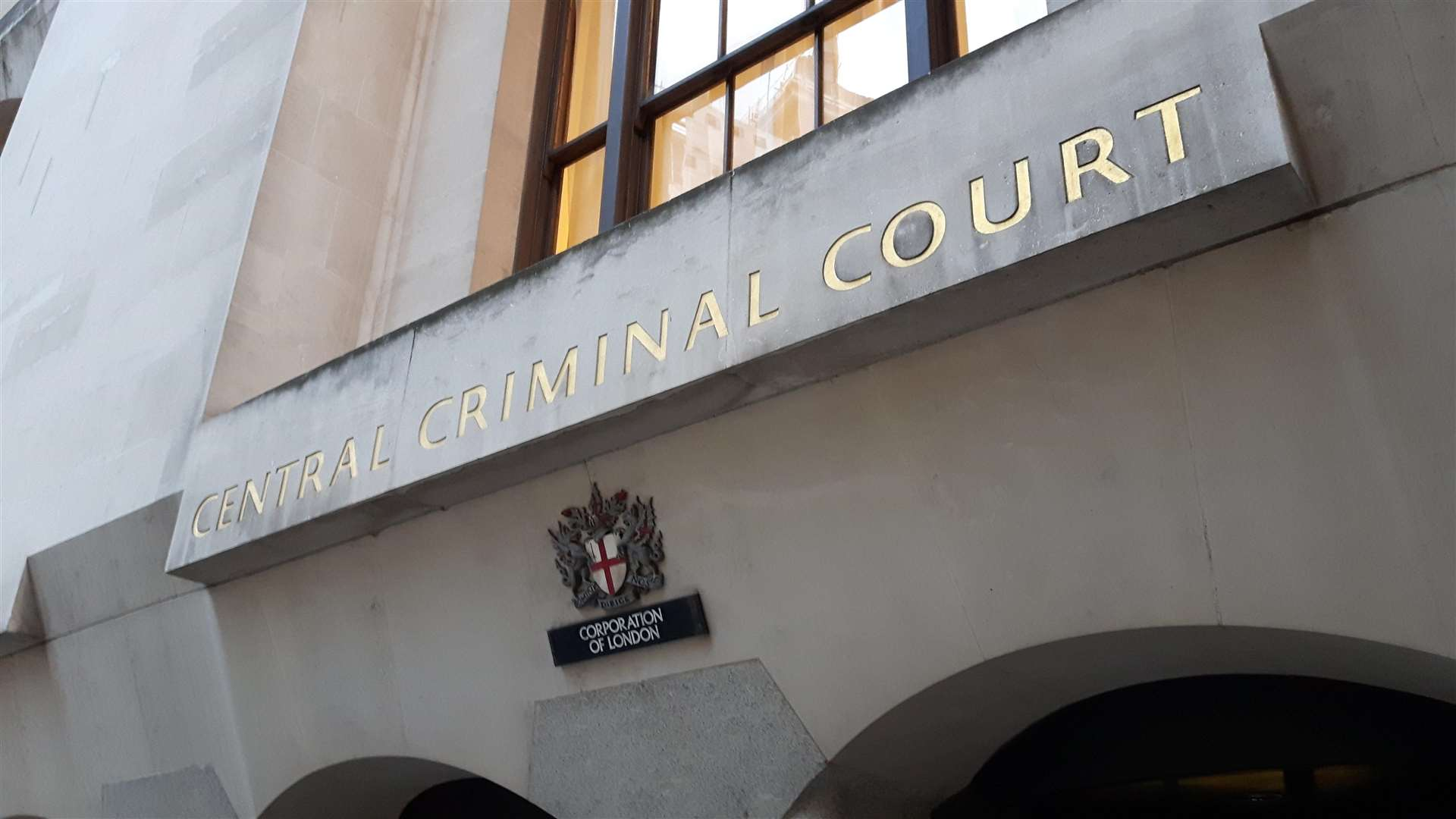 The case was heard at The Old Bailey, Central Criminal Court, London