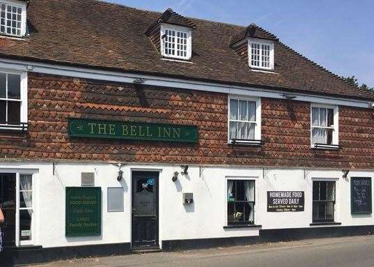 The Bell Inn in Minster is to close (9955365)