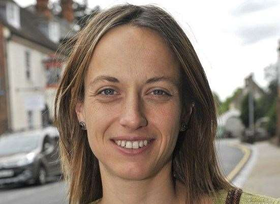 Faversham and mid Kent MP Helen Whately has raised concerns about the Heathlands proposal