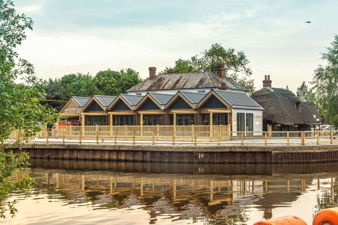 The Boathouse, Yalding (36856668)