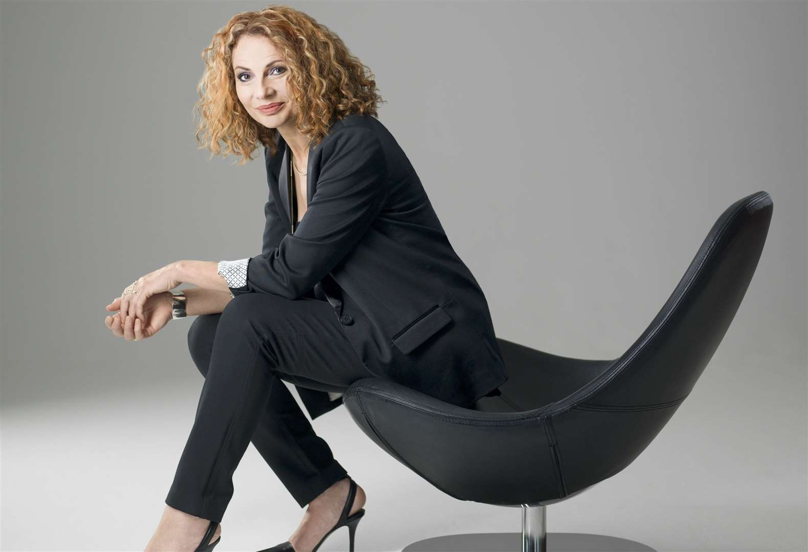 Joanna MacGregor will grace the Canterbury Festival!