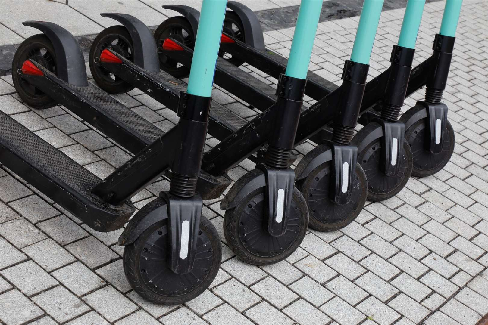 Electric scooters have become an increasingly popular mode of transportation in recent years.  Image: iStock