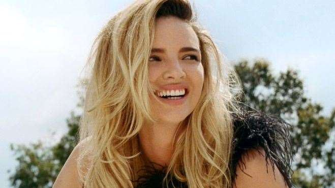 Nadine Coyle will be the headliner