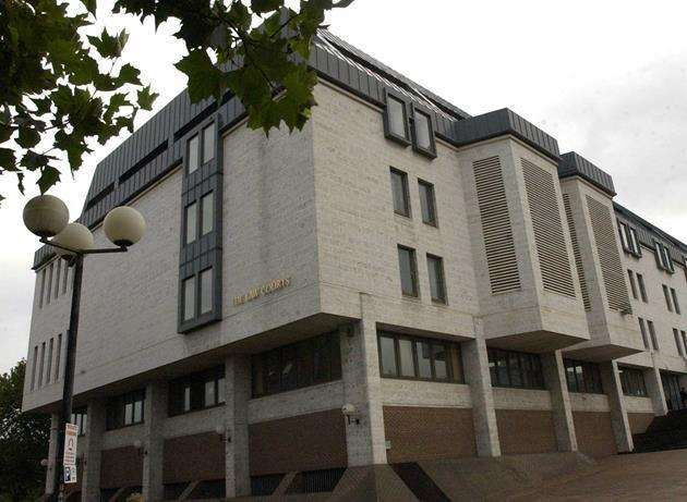 Maidstone Crown Court,(1130474)