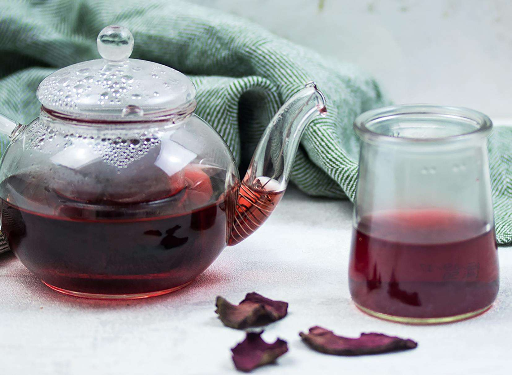 Nim's Teas is the latest line from Kent firm (6436213)