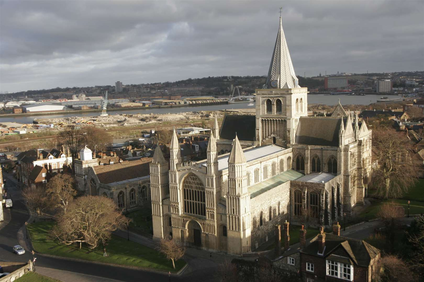 Rochester Cathedral will once again host the event in October