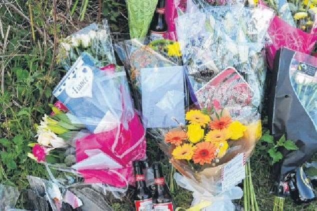 Tributes Paid To Maidstone Man David Rose After He Died In