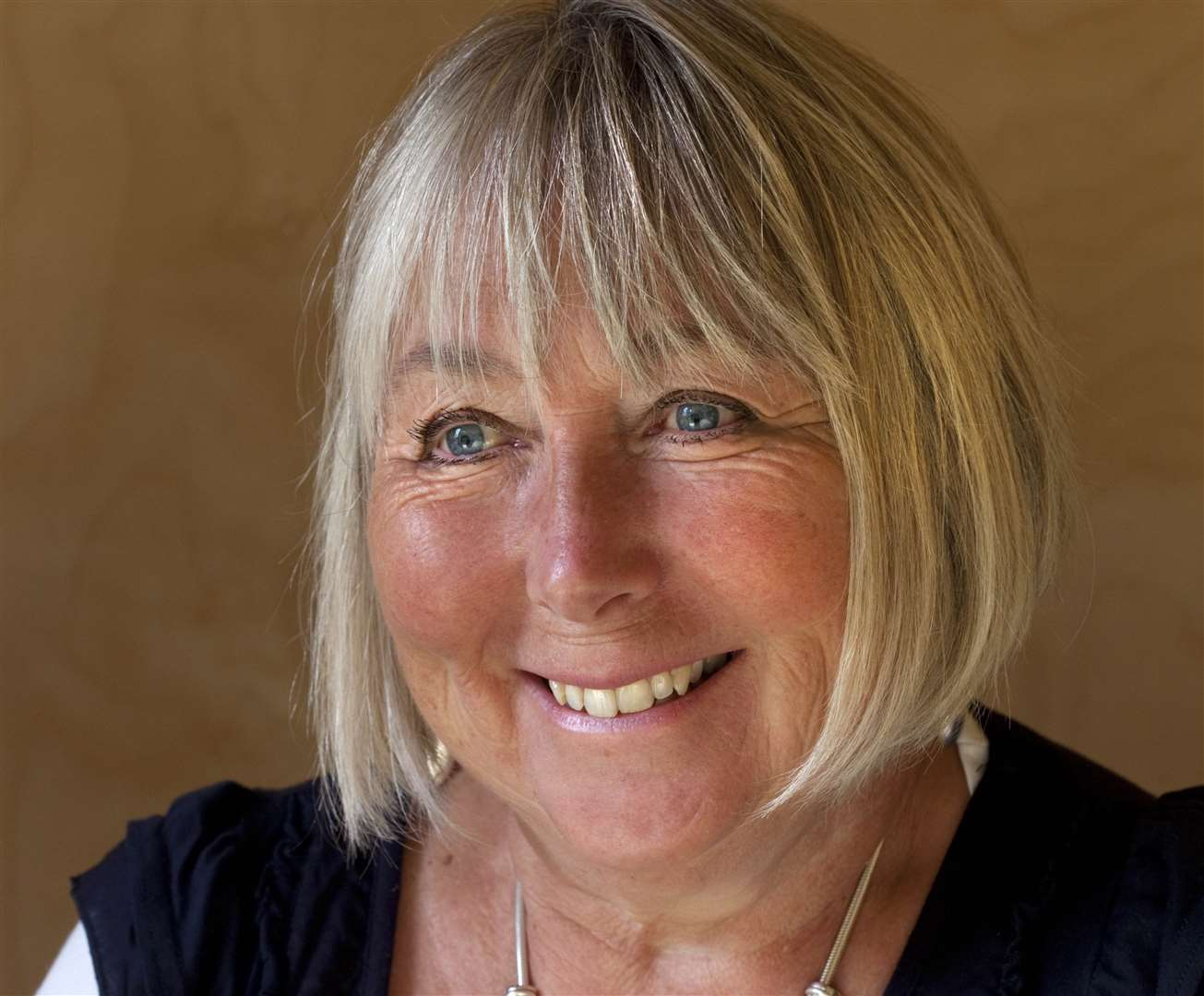 Val Bourne is an award-winning garden writer, photographer and lecturer. (13926355)
