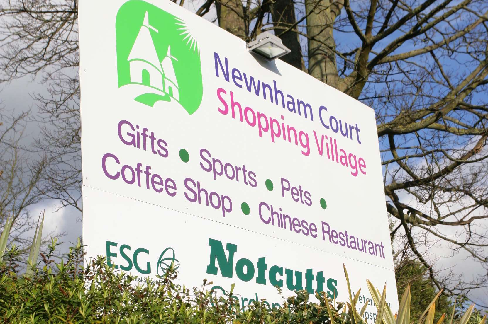 Councillors say no to Notcutts redevelopment