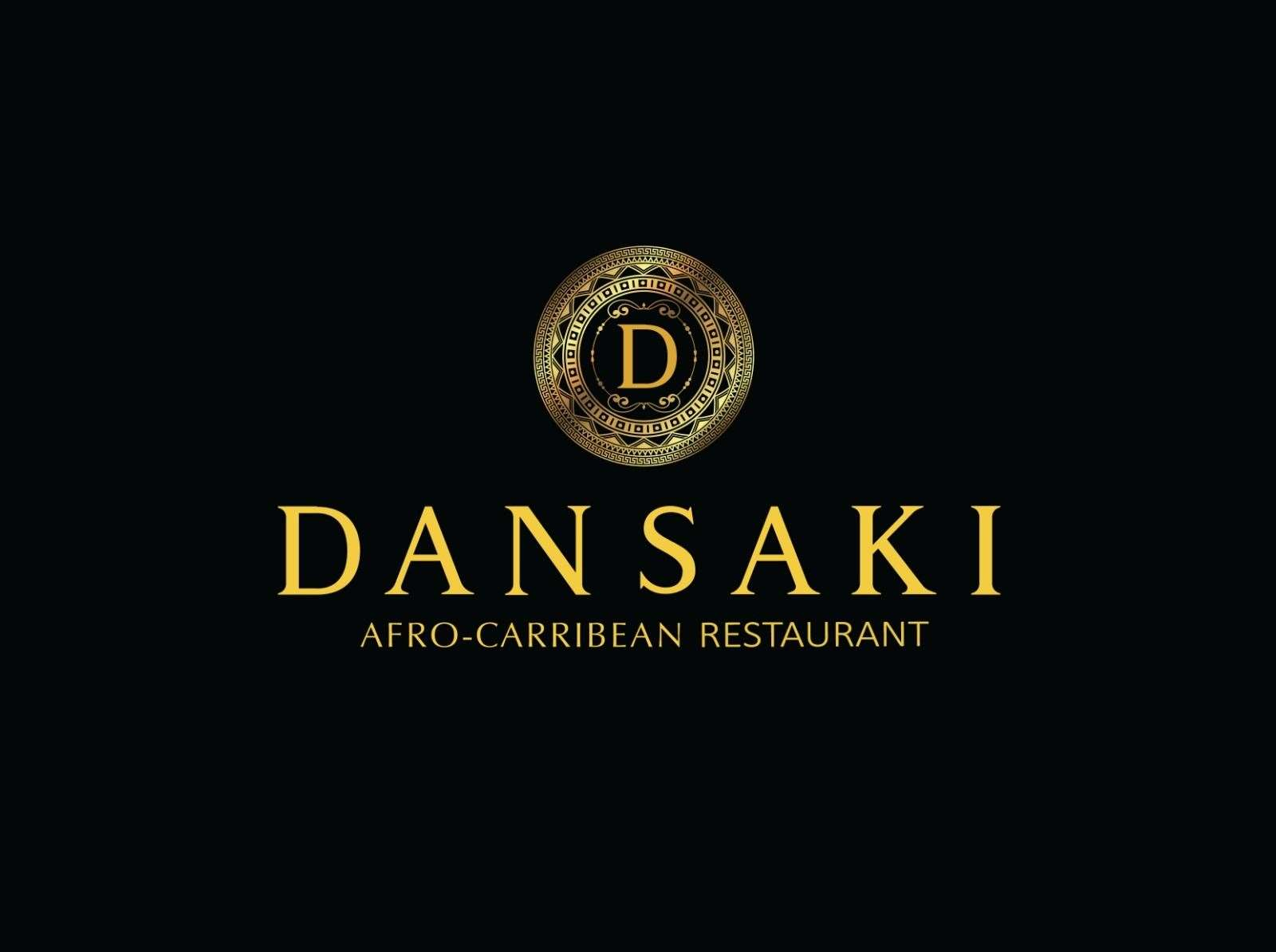 The Dansaki logo