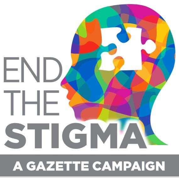 The End the Stigma campaign is being run by the Kentish Gazette (7419198)