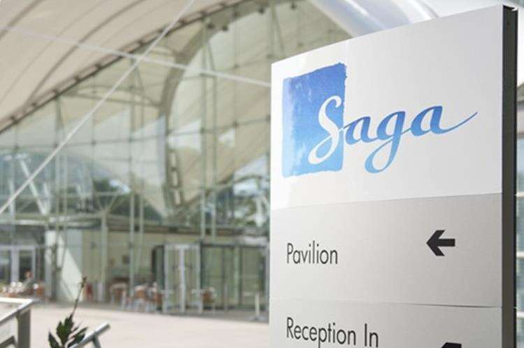 Saga is set to make a number of its employees redundant
