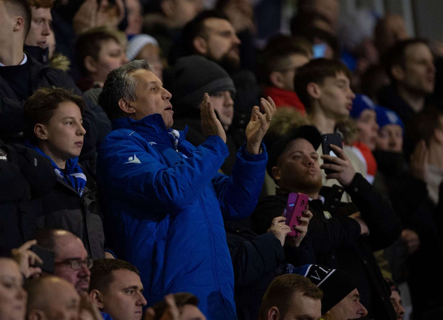 Gillingham are planning as normal for this weekend's game against Fleetwood Town