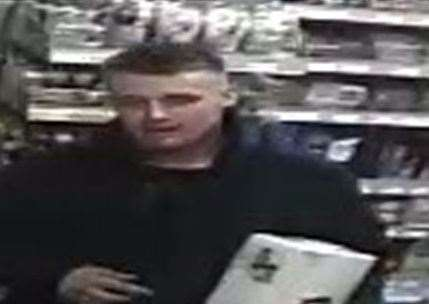 Police believe this man may have important information. Pic: Kent Police (19736566)