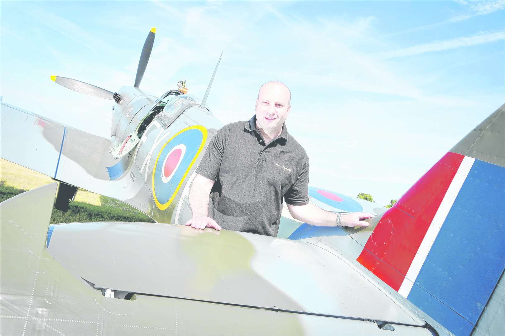 Headcorn-based Aero Legends boss plans to launch 'Orient Express of