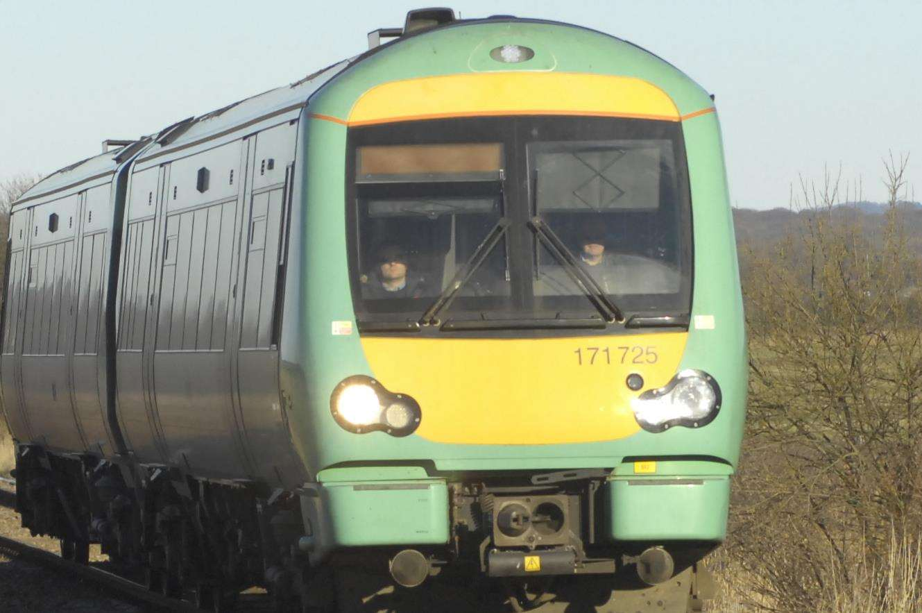 Southern trains continue to be delayed after a signal fault at Streatham Common