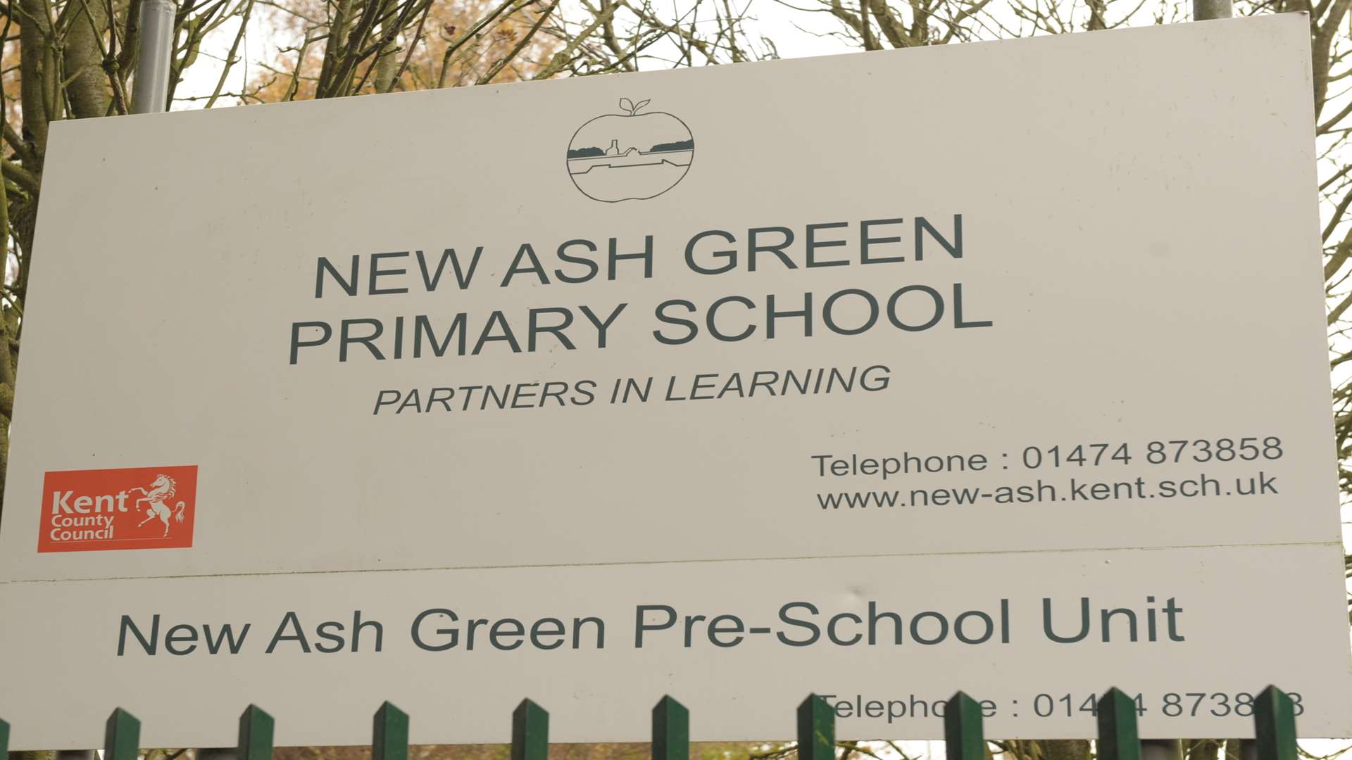 New Ash Green Primary