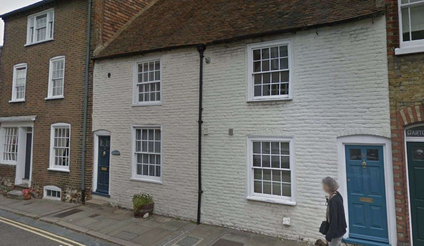 Bobbits Lair, High Street, Sandwich. Picture: Google Street View
