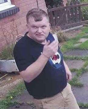 Police want to speak to this man after a burglary in Hawkhurst (15014131)