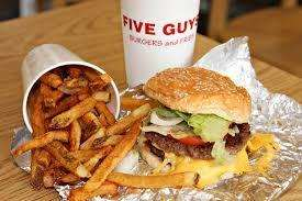 Five Guys is coming to Canterbury (2954617)