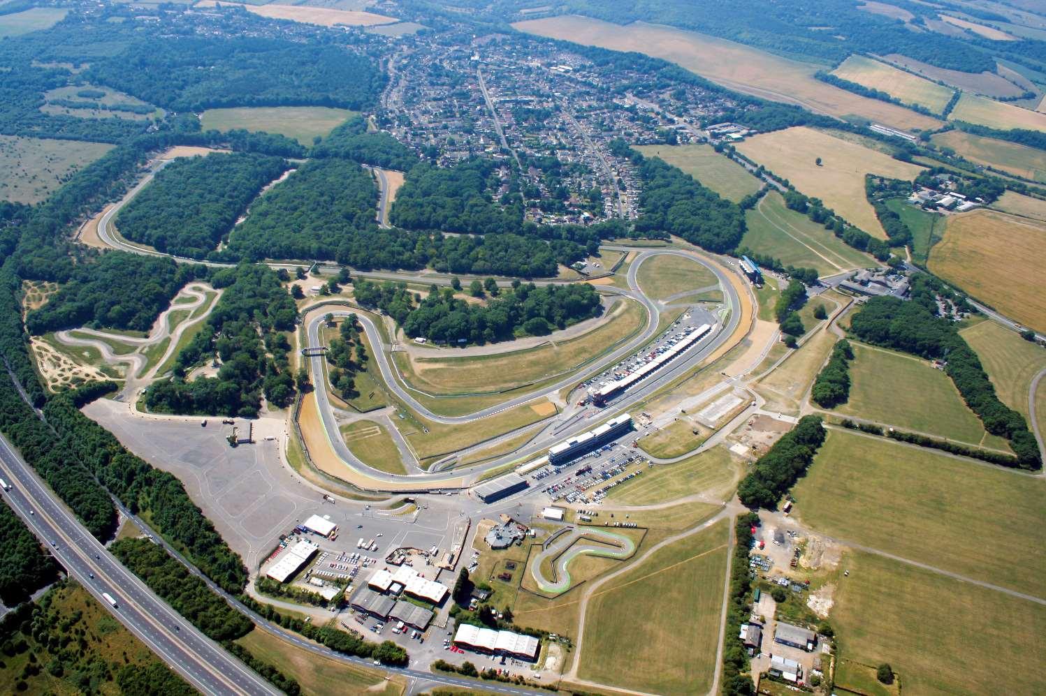 Northland Race Track