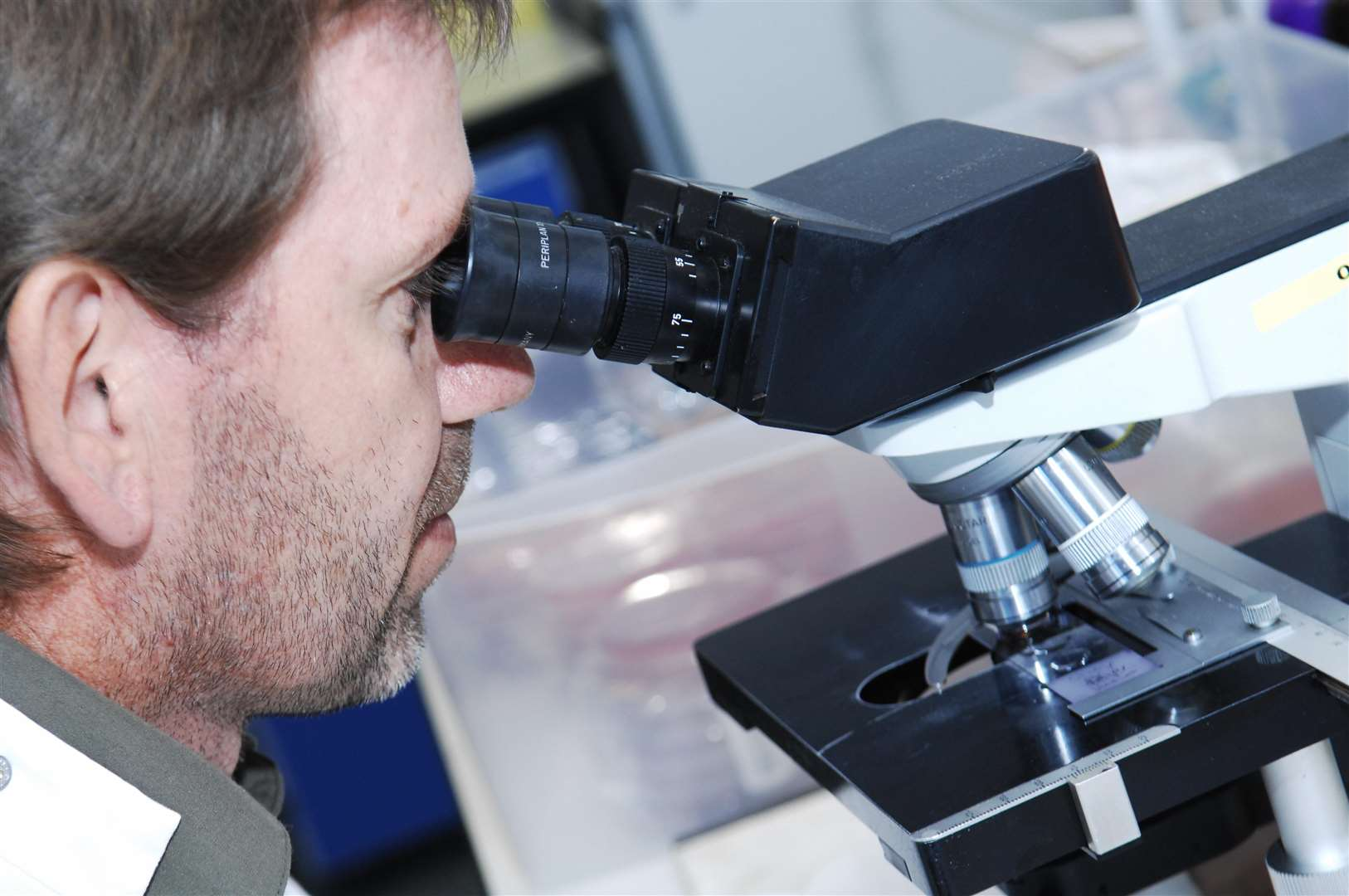 Pathology services could face a shake-up. Picture: Nick Johnson