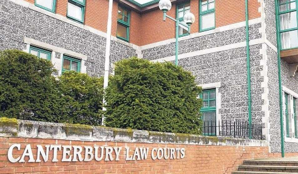 Canterbury Crown Court (8633809)