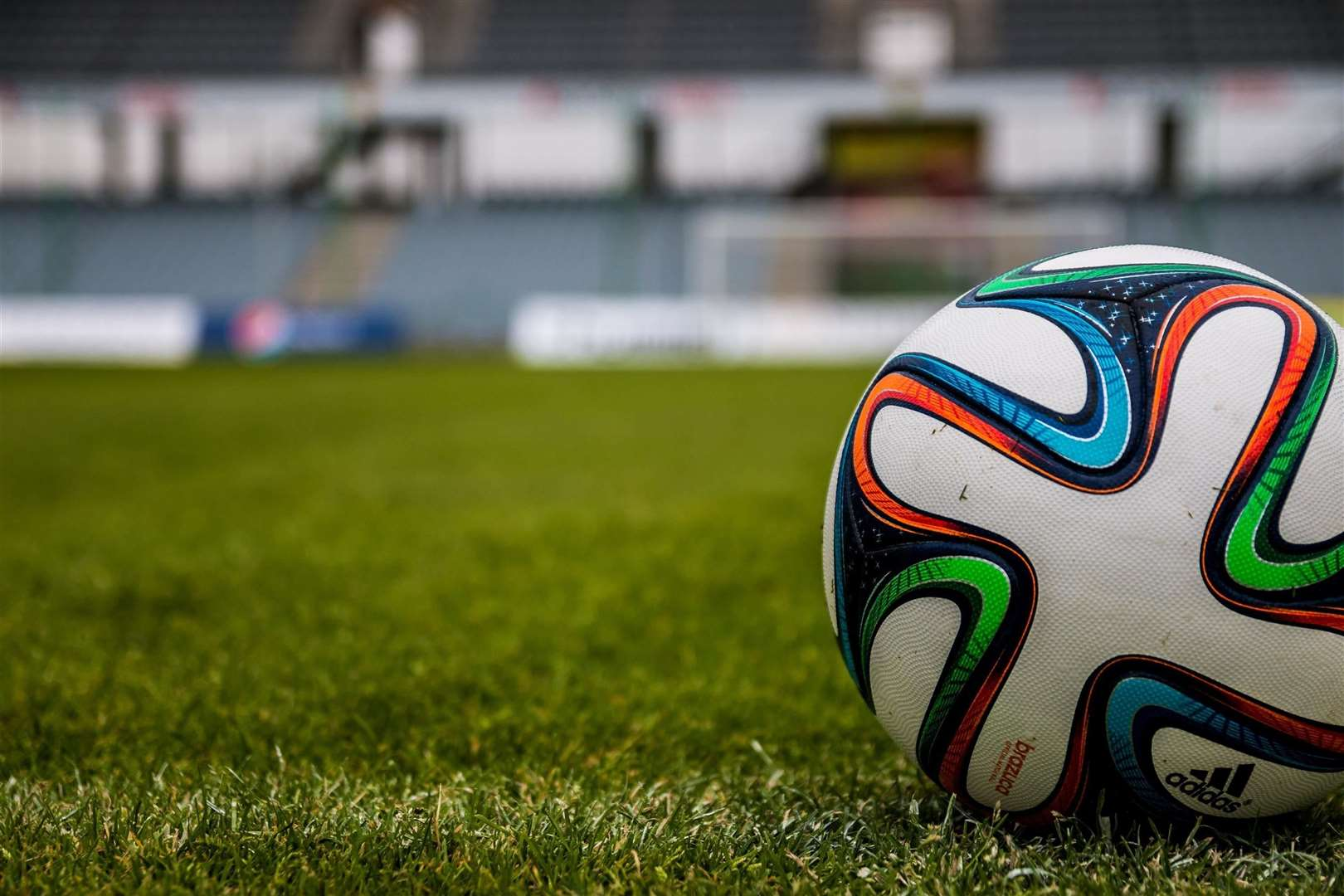 Sports matches have been effected across the county