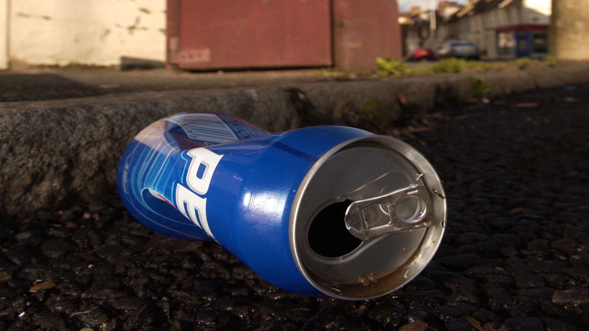 Litter bugs have been penalised in Swale. Stock Picture.