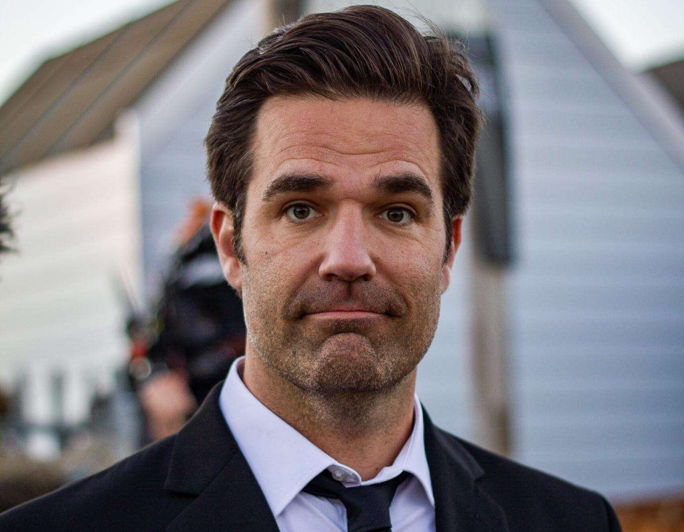 Catastrophe was filmed in Whitstable. Picture: Phil Grosvenor (7114961)