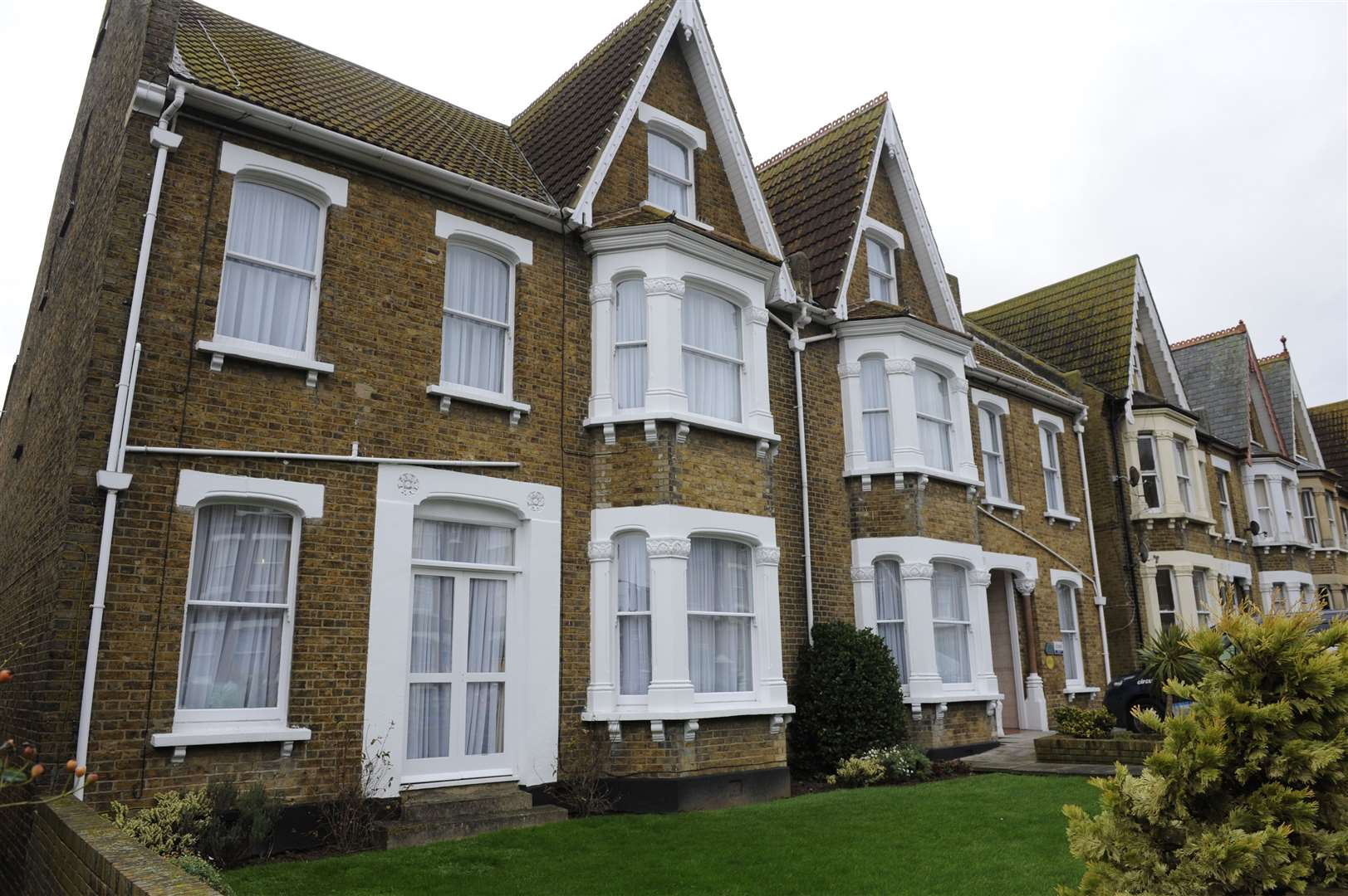 Cumberland Care Home, Beltinge Road, Herne Bay