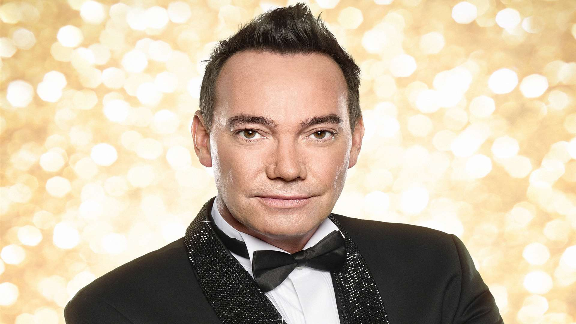 Craig Revel Horwood is the judge all the contestants fear in Strictly